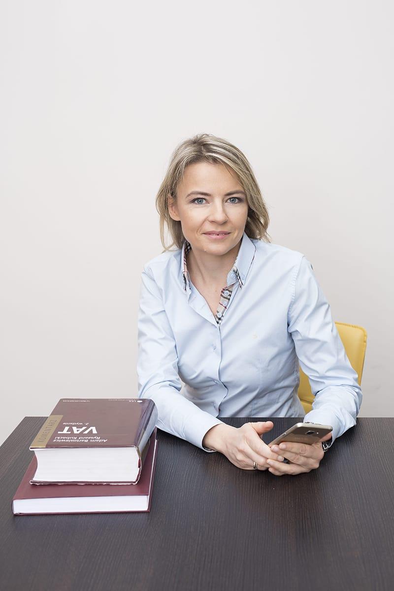 Alicja Borodziewicz zdjęcie