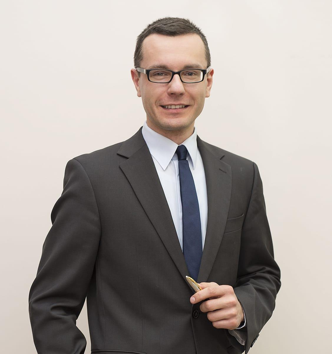 Bartosz Łukaszczuk zdjęcie