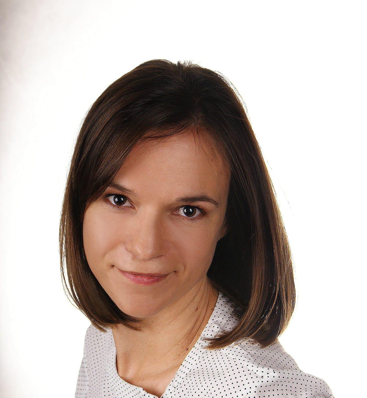 Ilona Chodzińska zdjęcie